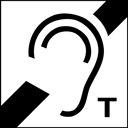 Hearing with T-Coil